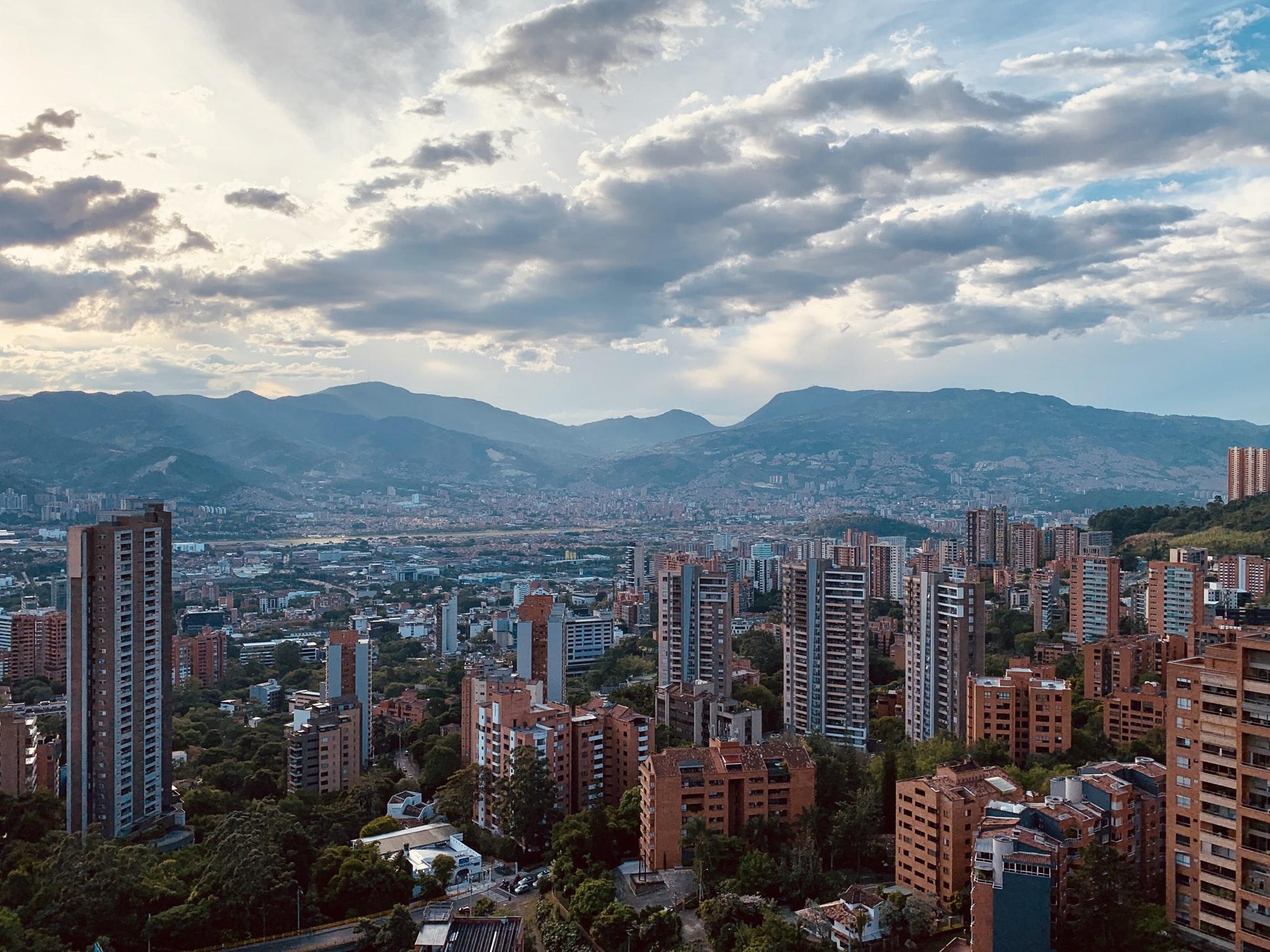 Medellínn