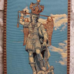 Arazzo di San Michele (Sansovino)