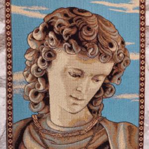 Arazzo di San Michele (Sansovino – Busto)