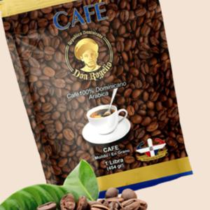 Café Don Rogelio 1Kg